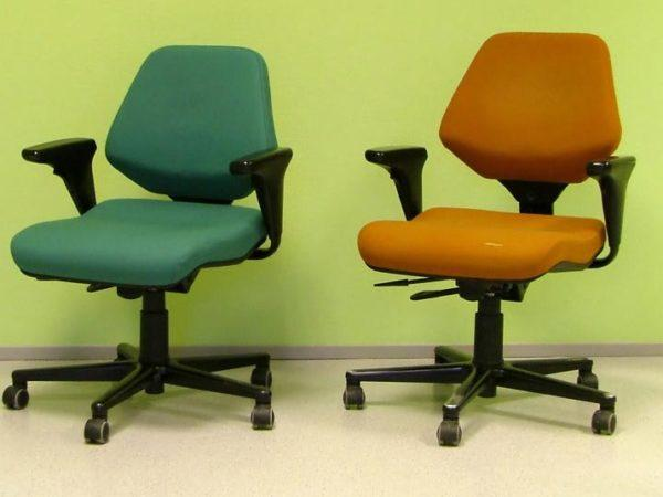 maintaining your office chair