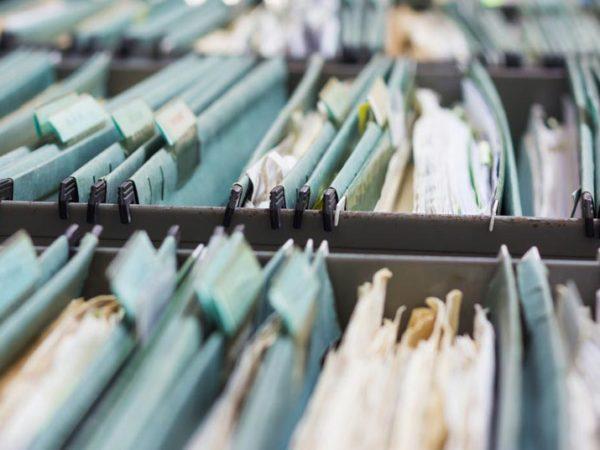 innovative filing solutions