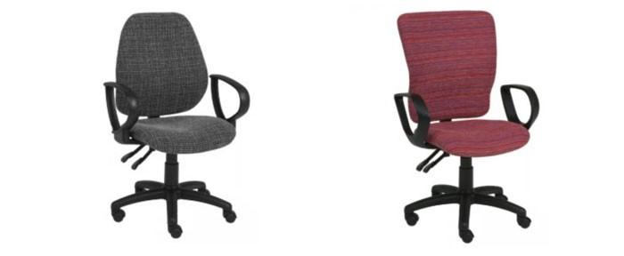Multi-task operator chairs