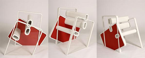 Wilsonart Chair