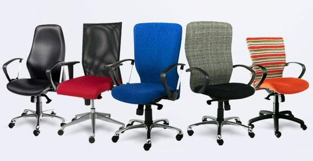 How Often Should Office Chairs Be Replaced K Mark