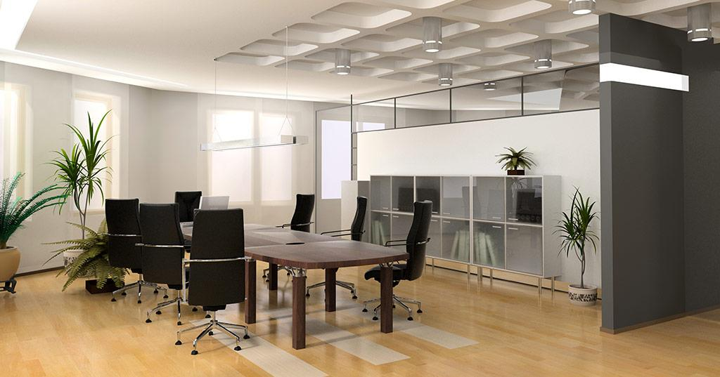 2010s office design