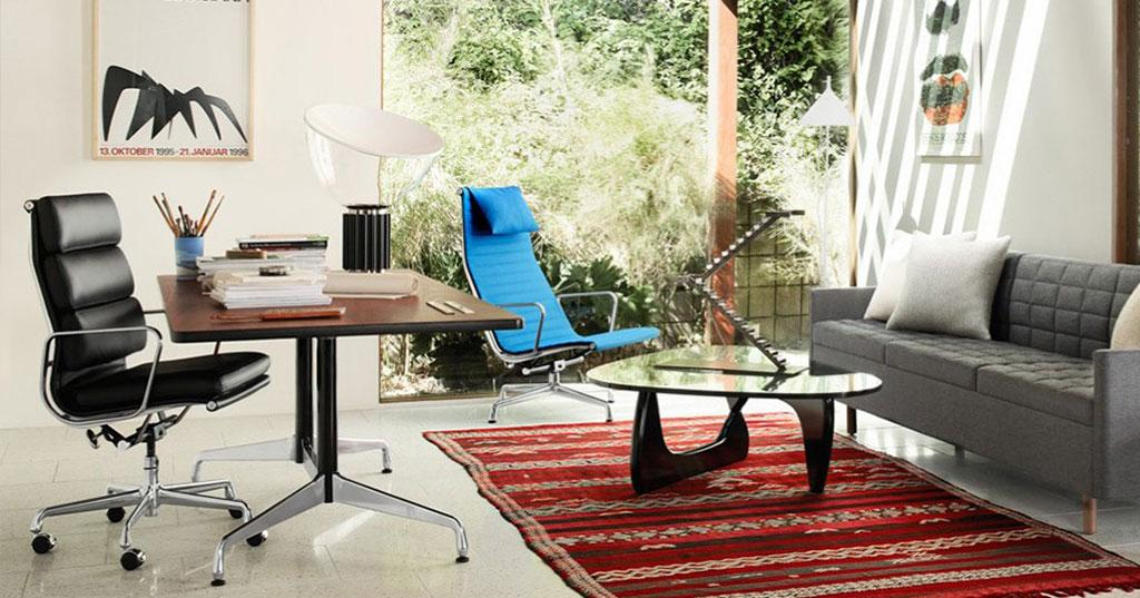 Eames-Soft-Pad-Executive-Chair