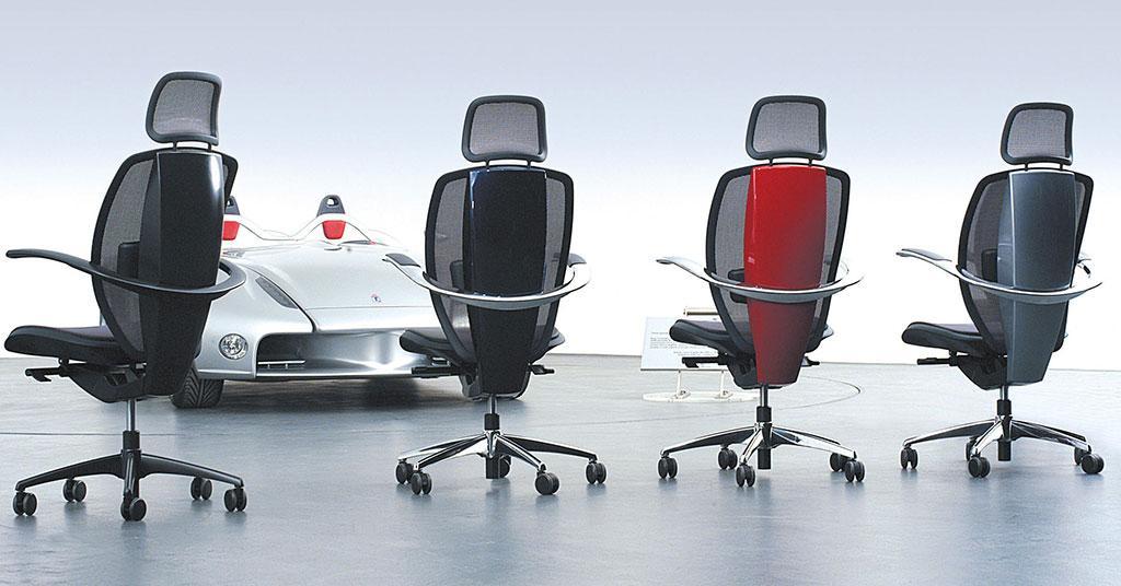 Pininfarinau0027s Aresline Xten $1.5 Million