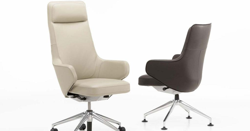 The Worlds Most Expensive Office Chairs K Mark