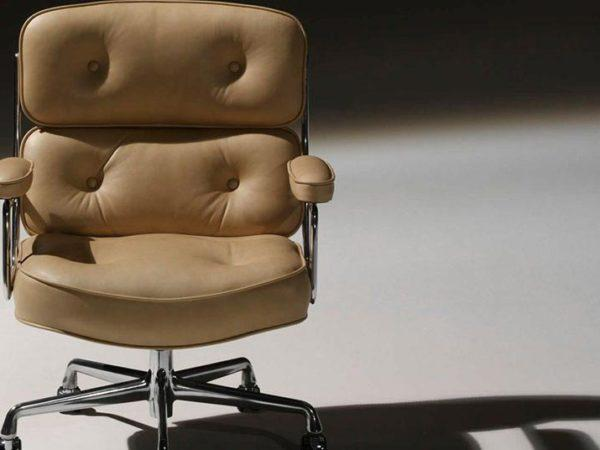 eames executive work chairs