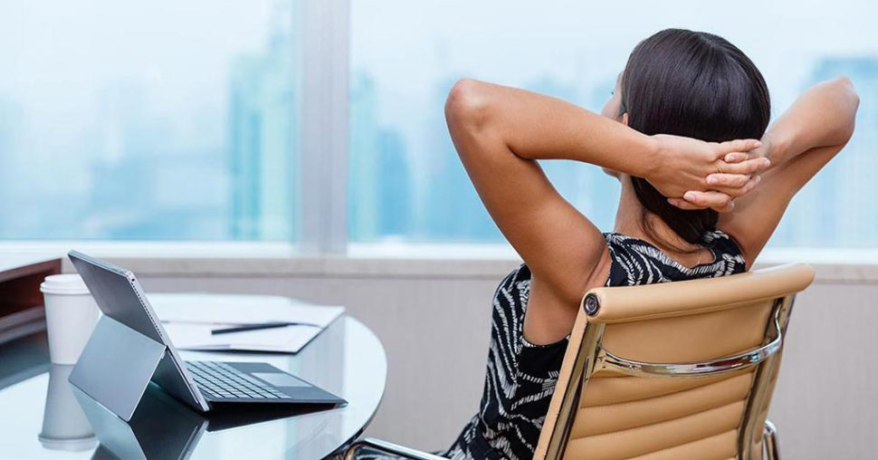 choosing best office chair comfort