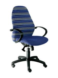 mid-back office chair k-mark