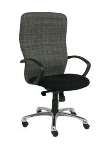 high-back office chair k-mark