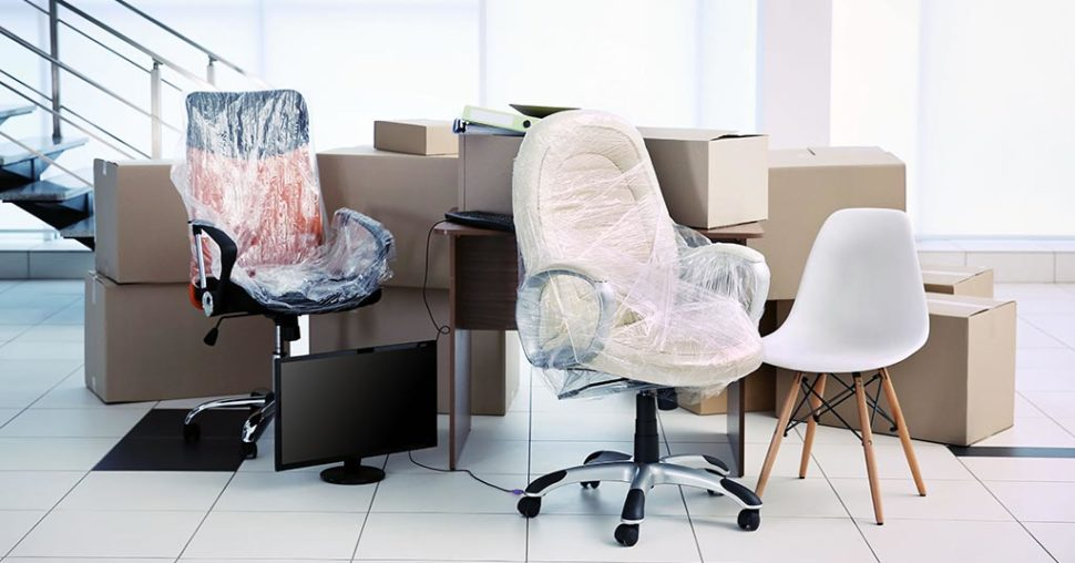 office relocation moves cape town