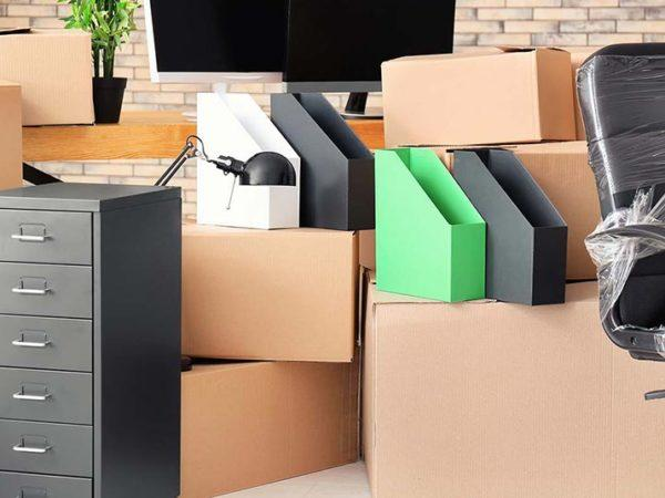 office relocation moves