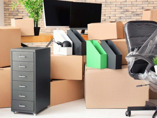 office moves corporate relocation