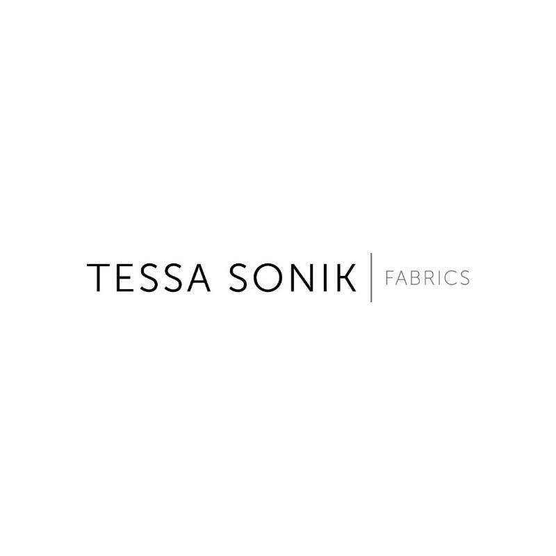 tessa sonik fabrics logo