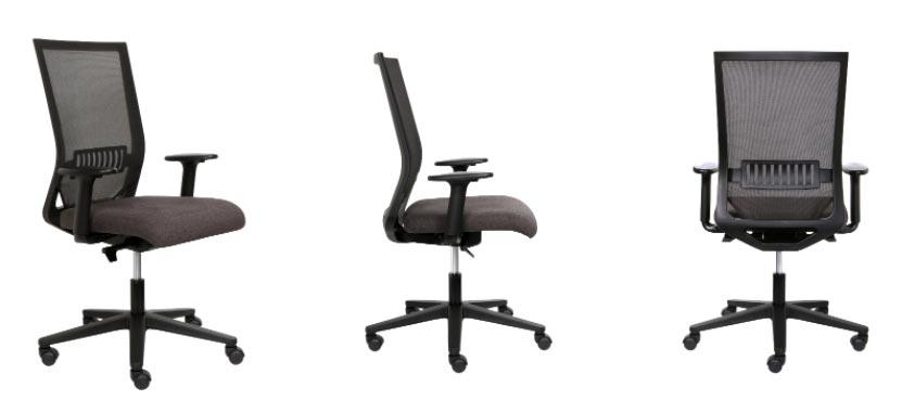easy pro chairs mech back