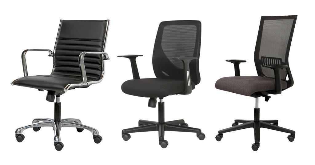 ergonomic office chairs k-mark
