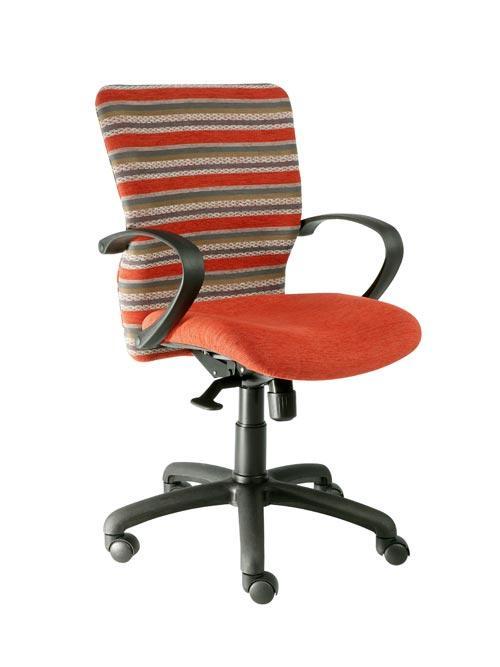 midback chair