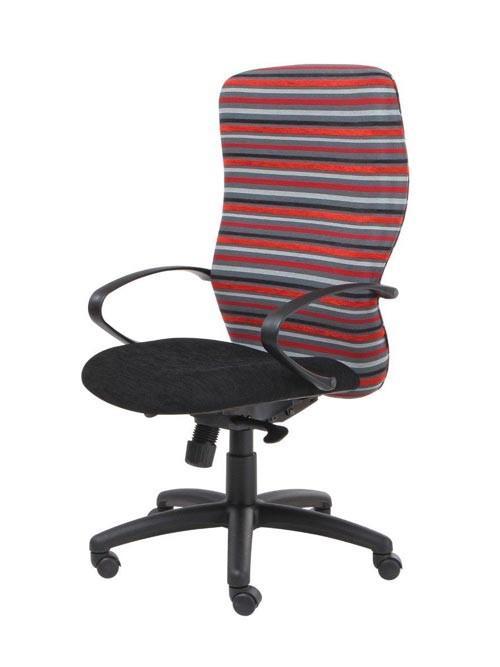 Genmax highback desk chair