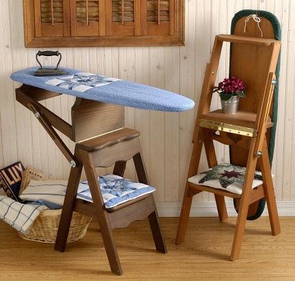 bachelor's chair