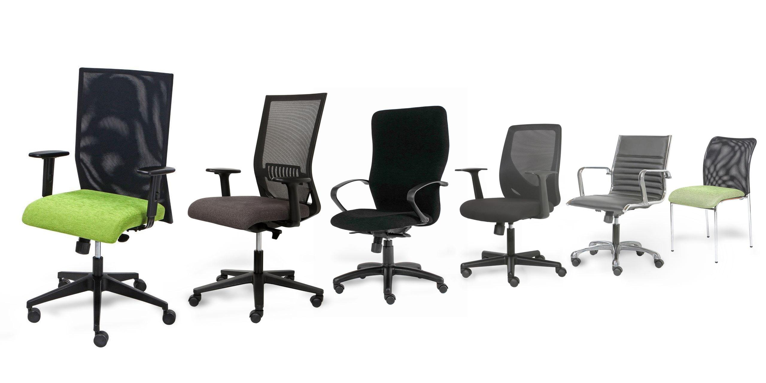 K-mark chairs