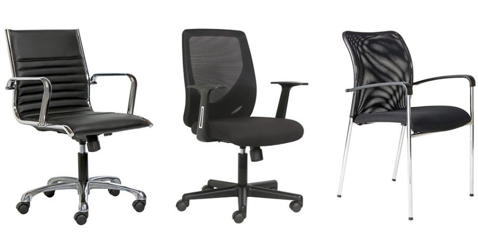 Office chair specials in Cape Town