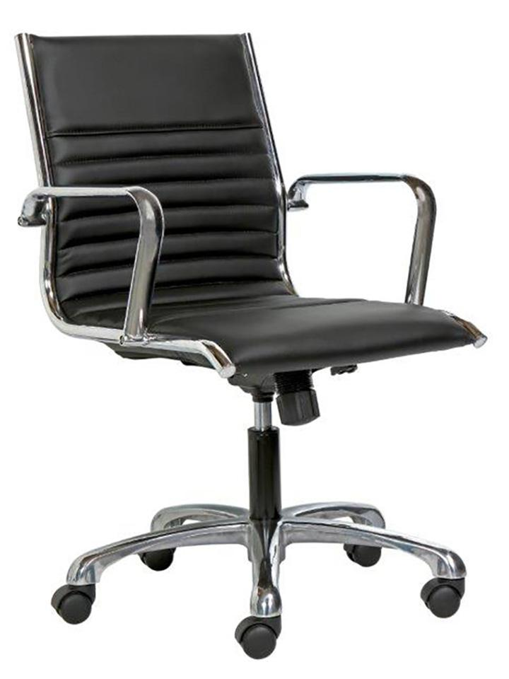 Midback office chair on special