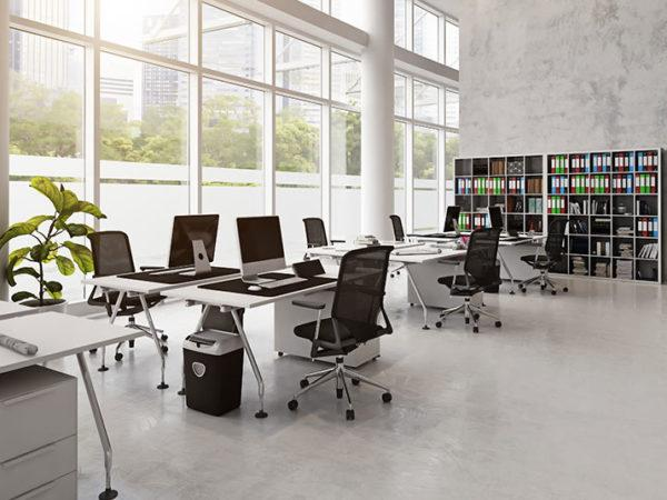 Office Furniture Management in Johannesburg