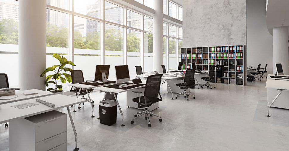 Office Furniture Management in Johannesburg