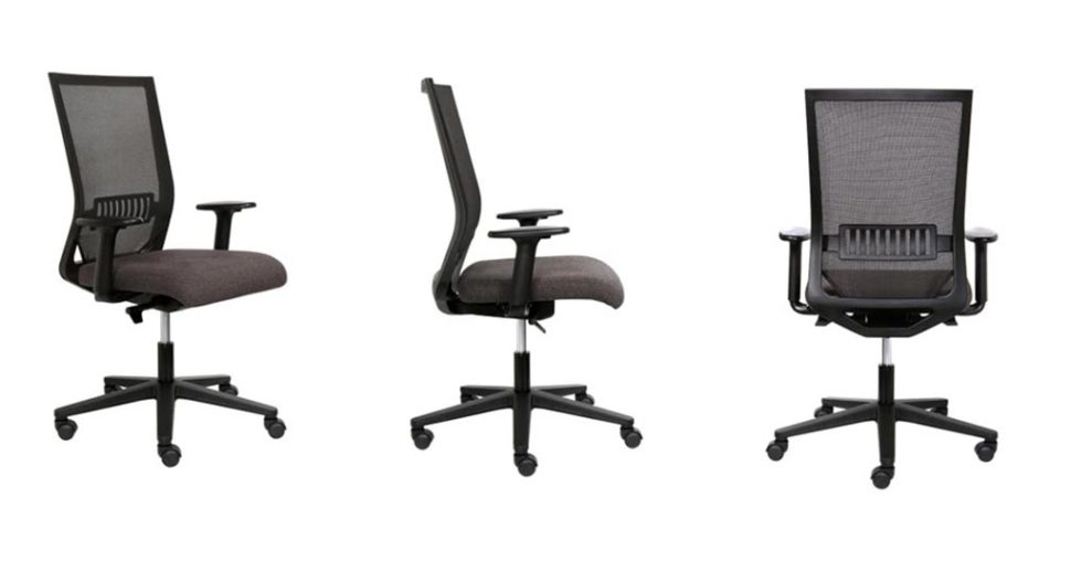 easypro ergonomic office chair