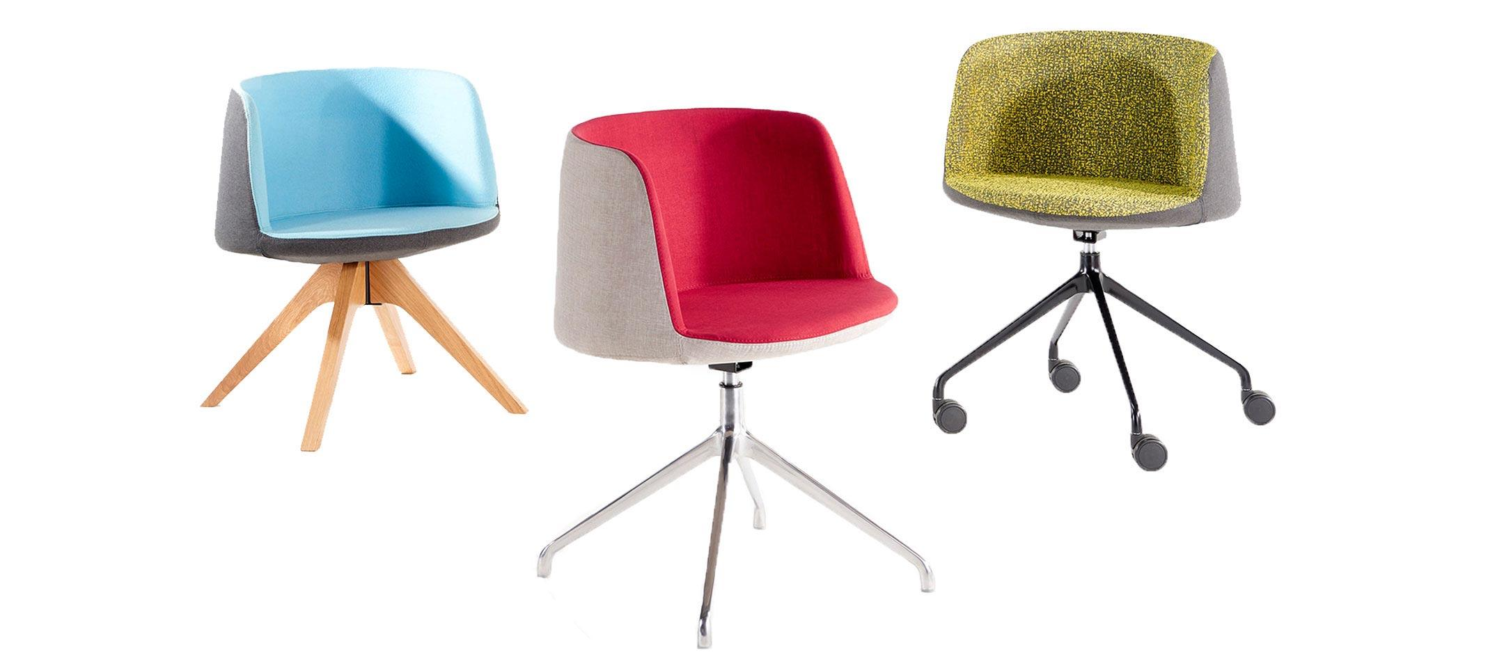 office soft seating aloe chairs