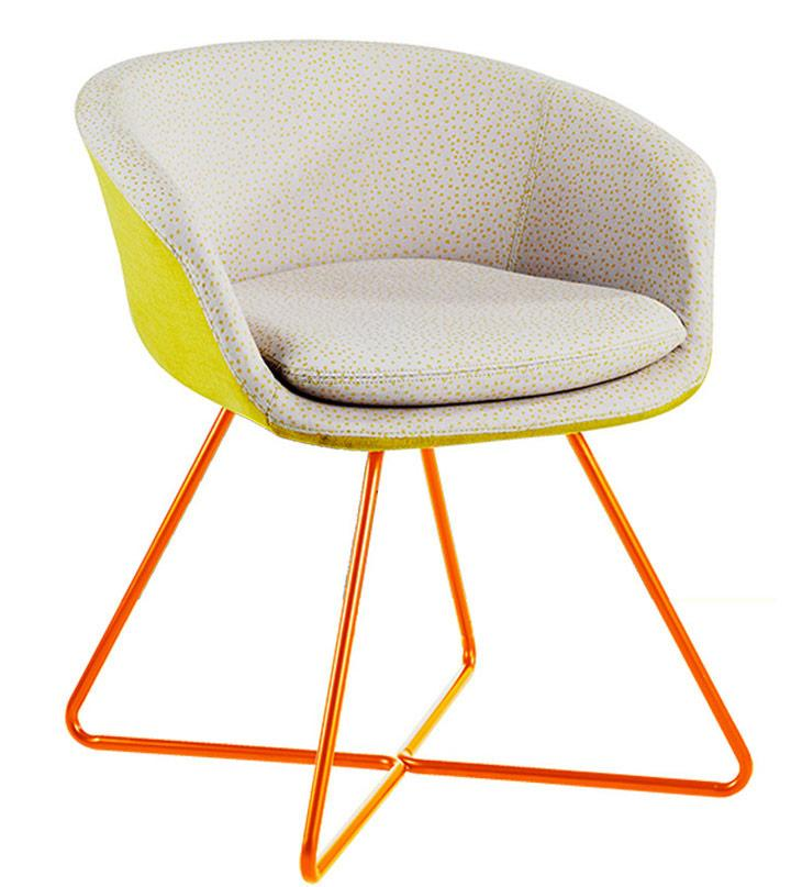 soft office seating