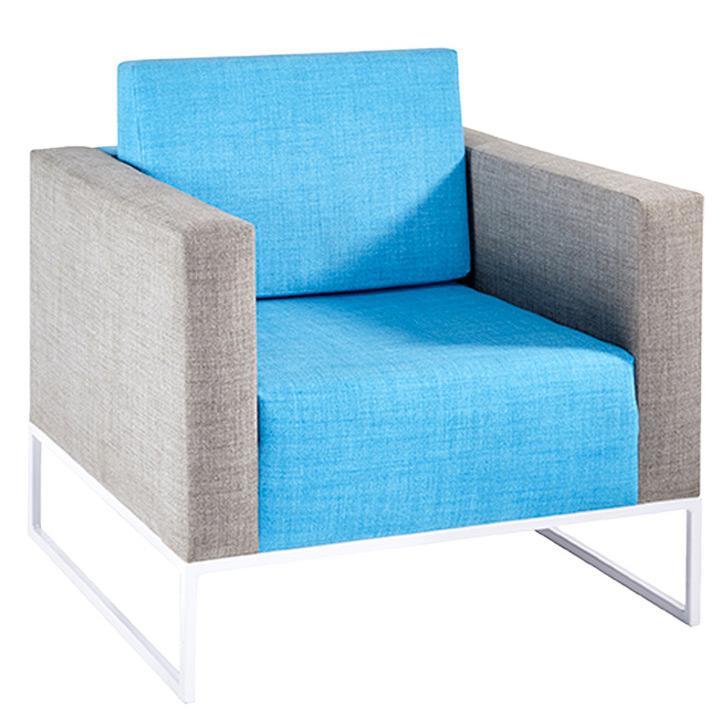 single soft seating