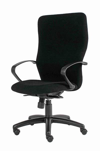 genmax highback studio chair