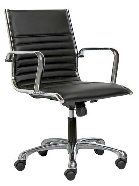 classic midback chair