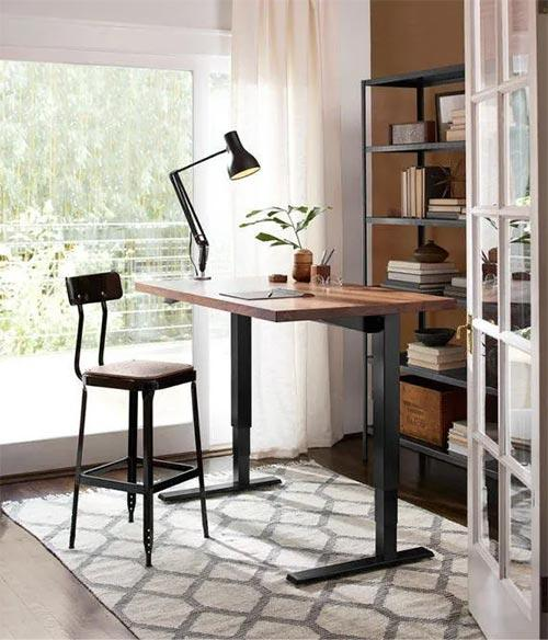 standing desk home office