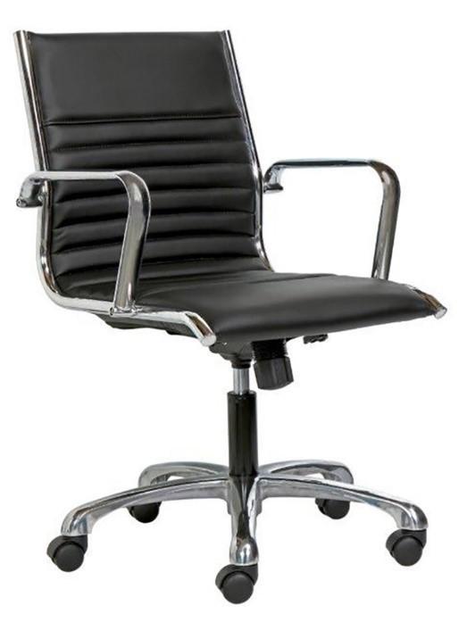 classic midback kit chair