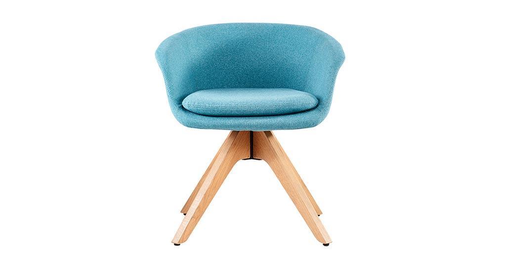 bilboa hut chair