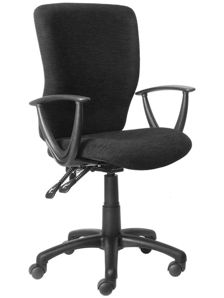 Maxkat Operator Chair