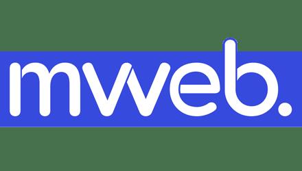 Mweb new logo