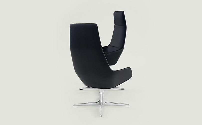 arper aston executive chair