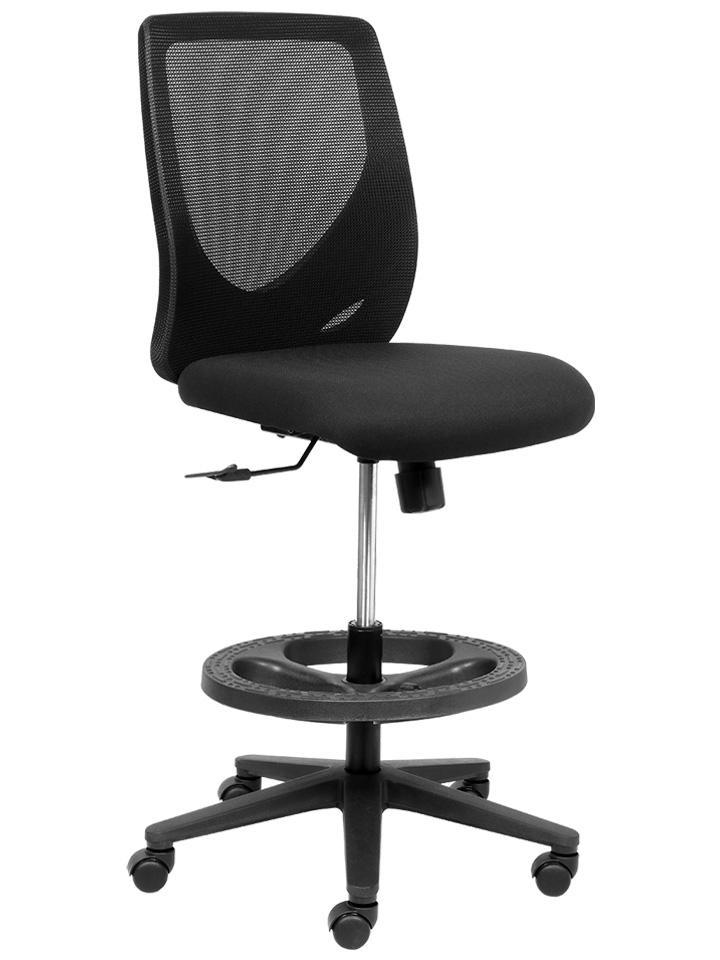 150A Mesh Draughstman Chair